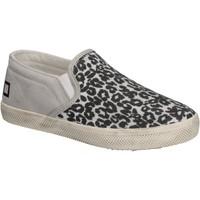 Παπούτσια Κορίτσι Slip on Date AD838 λευκό