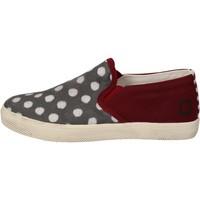 Παπούτσια Κορίτσι Slip on Date AD841 Βιολέτα