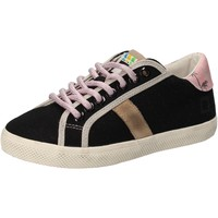 Παπούτσια Κορίτσι Χαμηλά Sneakers Date AD859 Μαύρος