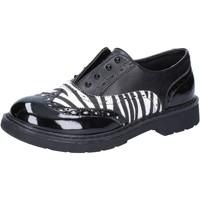 Παπούτσια Κορίτσι Χαμηλά Sneakers Enrico Coveri AD964 Μαύρος