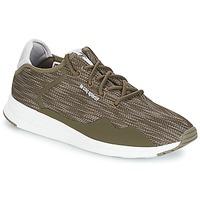 Παπούτσια Άνδρας Χαμηλά Sneakers Le Coq Sportif SOLAS PREMIUM Olive / Night / Galet
