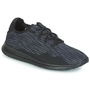 Παπούτσια Άνδρας Χαμηλά Sneakers Le Coq Sportif SOLAS PREMIUM Triple / Μαυρο