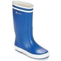 Παπούτσια Παιδί Μπότες βροχής Aigle LOLLY POP Μπλέ