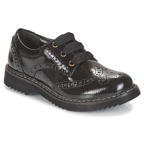 Παπούτσια Παιδί Derby Start Rite IMPULSIVE Black