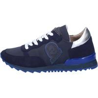 Παπούτσια Γυναίκα Sneakers Invicta Αθλητικά AB54 Μπλε