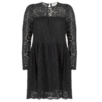 Υφασμάτινα Γυναίκα Κοντά Φορέματα Betty London IAOUDA Black