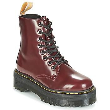 Παπούτσια Μπότες Dr Martens JADON Bordeaux