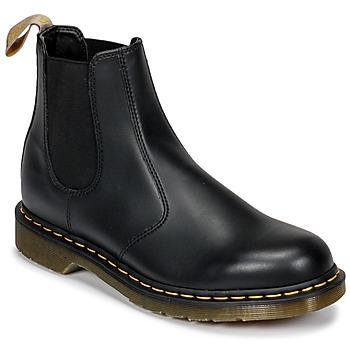 Παπούτσια Μπότες Dr Martens 2976 VEGAN Black