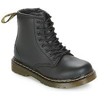 Παπούτσια Παιδί Μπότες Dr Martens 1460 CADET Black