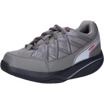 Παπούτσια Γυναίκα Χαμηλά Sneakers Mbt Αθλητικά AB390 Γκρί