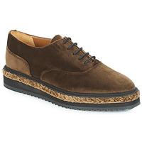Παπούτσια Γυναίκα Derby Castaner FUNES Brown