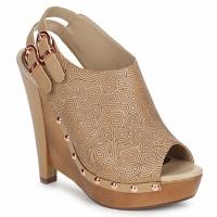 Παπούτσια Γυναίκα Γόβες Zandra Rhodes BROWNWYN SABLE