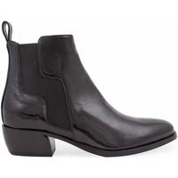 Παπούτσια Γυναίκα Μποτίνια Pierre Hardy KE01 GIPSY nero