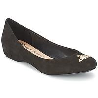Παπούτσια Γυναίκα Μπαλαρίνες Vivienne Westwood HARA III Black