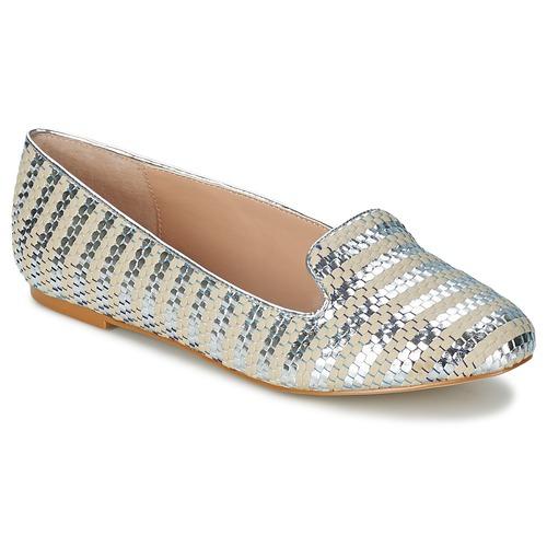 Παπούτσια Γυναίκα Μπαλαρίνες Carvela LYCHEE Argenté