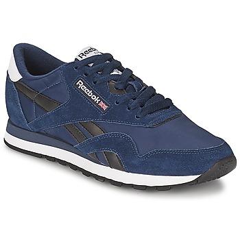 Xαμηλά Sneakers Reebok Classic CL NYLON R13