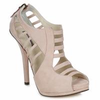 Παπούτσια Γυναίκα Σανδάλια / Πέδιλα Strutt Couture NOTTING HILL Ροζ