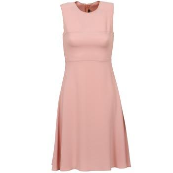 Υφασμάτινα Γυναίκα Κοντά Φορέματα Joseph DOLL ροζ