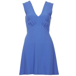 Υφασμάτινα Γυναίκα Κοντά Φορέματα Joseph CALLI μπλέ