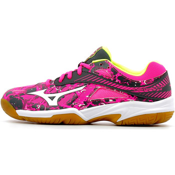 Παπούτσια Παιδί Sport Indoor Mizuno Wave Lightning Star Z4 Junior Ροζ