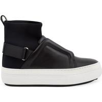 Παπούτσια Γυναίκα Ψηλά Sneakers Pierre Hardy NS02 SLIDER FUSION nero