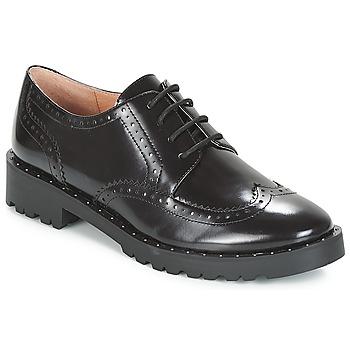 Παπούτσια Γυναίκα Derby Karston OLENDA Black
