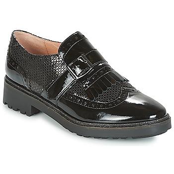 Παπούτσια Γυναίκα Derby Karston ONAX Black