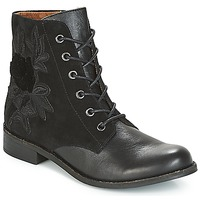 Παπούτσια Γυναίκα Μπότες Karston ACAMI Black