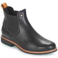 Παπούτσια Γυναίκα Μπότες Panama Jack GIORDANA Black