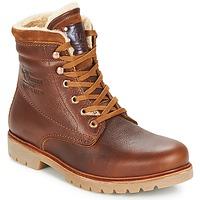 Παπούτσια Άνδρας Μπότες Panama Jack PANAMA Brown