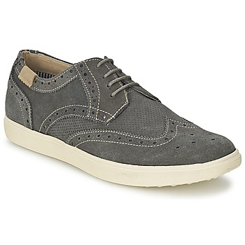 Παπούτσια Άνδρας Derby BKR LAST FRIDO Grey