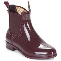Παπούτσια Κορίτσι Μπότες βροχής Lemon Jelly FAWN Bordeaux