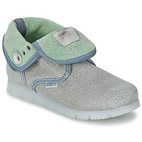 Παπούτσια Παιδί Μπότες Bunker LAST WALK Grey