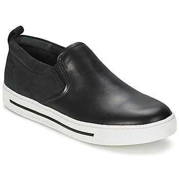 Παπούτσια Γυναίκα Slip on Marc by Marc Jacobs CUTE KIDS Black