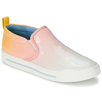 Παπούτσια Γυναίκα Slip on Marc by Marc Jacobs CUTE KICKS Multicolore