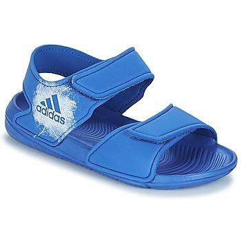 Παπούτσια Παιδί Σανδάλια / Πέδιλα adidas Performance ALTASWIM C Μπλέ