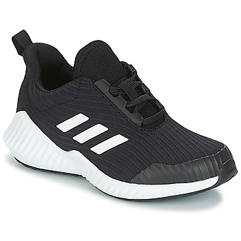 Παπούτσια Παιδί Χαμηλά Sneakers adidas Performance FORTARUN K Black