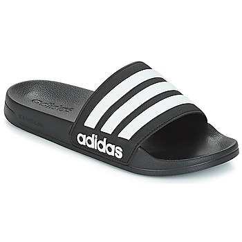 Παπούτσια σαγιονάρες adidas Performance ADILETTE SHOWER Black