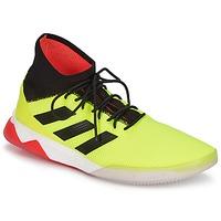 Παπούτσια Άνδρας Ποδοσφαίρου adidas Performance PREDATOR TANGO 18.1 TR Yellow / Black / Red
