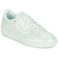 Παπούτσια Γυναίκα Χαμηλά Sneakers Reebok Classic CLUB C 85 Μπλέ