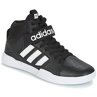 Παπούτσια Άνδρας Ψηλά Sneakers adidas Originals VARIAL MID Black