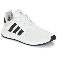 Παπούτσια Χαμηλά Sneakers adidas Originals X_PLR Άσπρο
