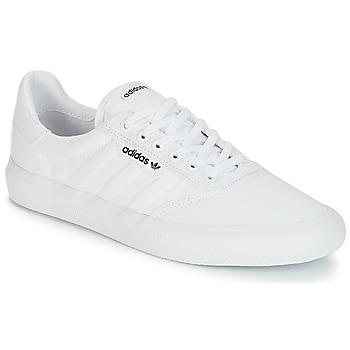 Παπούτσια Χαμηλά Sneakers adidas Originals 3MC Άσπρο