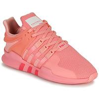 Παπούτσια Γυναίκα Χαμηλά Sneakers adidas Originals EQT SUPPORT ADV W Ροζ