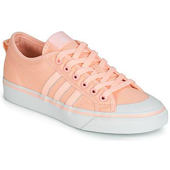 Xαμηλά Sneakers adidas NIZZA W