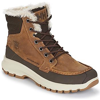Παπούτσια Άνδρας Μπότες Helly Hansen GARIBALDI V3 Brown