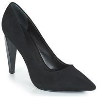 Παπούτσια Γυναίκα Γόβες Guess OBELLA Black
