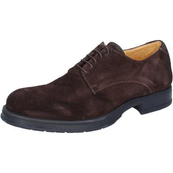 Παπούτσια Πόλης Salvo Barone Κλασσικός BZ164