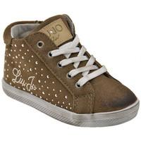 Παπούτσια Παιδί Ψηλά Sneakers Liu Jo  Brown
