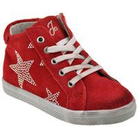 Παπούτσια Παιδί Ψηλά Sneakers Liu Jo  Red